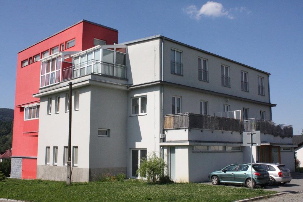 Apartmány Panorama Jeseník